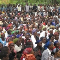 God's Word Gospel evangelize growth Ethiopia