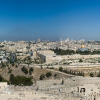 Empowering Congregations and Seekers in Israel