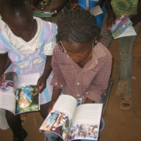 children's evangelistic outreach K4K